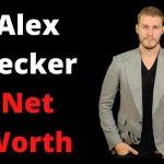 Alex Becker Net Worth 2021: Wife,Family,Books