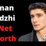 Iman Gadzhi Net Worth 2021 Age,Height,Instagram