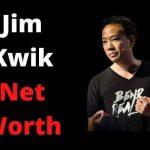 Jim Kwik Net Worth 2021 Age,Height,Source of Wealth