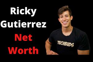 Ricky Gutierrez Net Worth