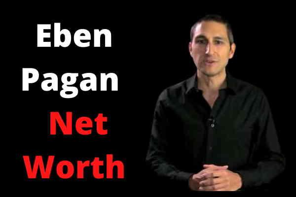 eben pagan net worth