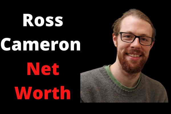 ross cameron net worth