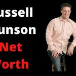 Russell Brunson Net Worth 2021 Age,Height,Companies