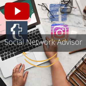 social network manager